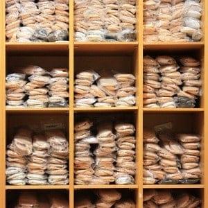 Shelves - Stockpiling for Organising