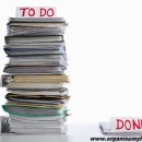 How to tackle a never ending TO DO list
