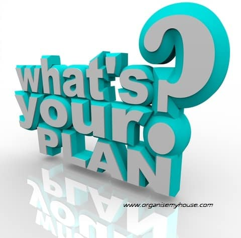 why you need a plan