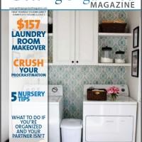 Get Organized Magazine