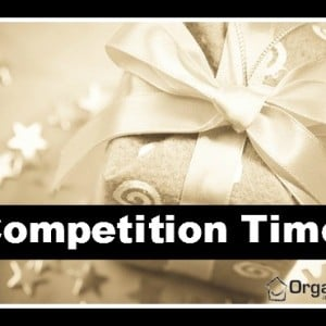 Competition from www.organisemyhouse.com