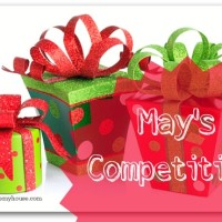 Mays competition from organisemyhouse.com - garden related goodies!