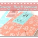 Organise My House - June Giveaway  from Busy b