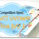 413. busy b giveaway