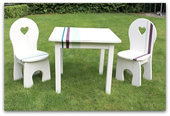 18. how to paint furniture