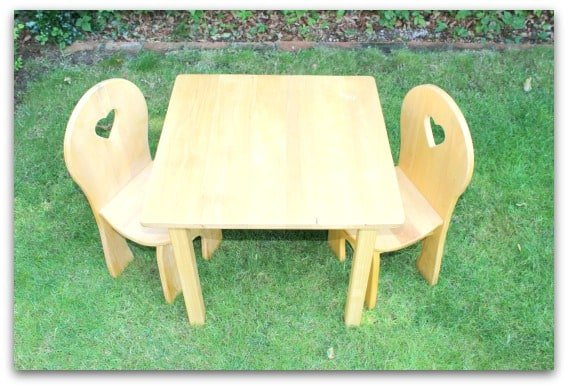 3. how to paint furniture