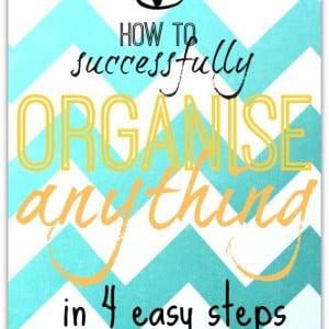 429. organise anything
