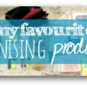 favourite organising products