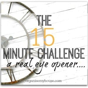 499. time management 15 minute challenge sq