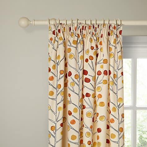 Curtains from John Lewis