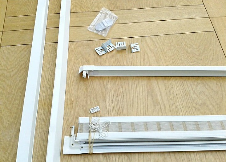 Perfect blinds fittings