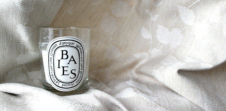 Candle is a great way to make your home smell amazing