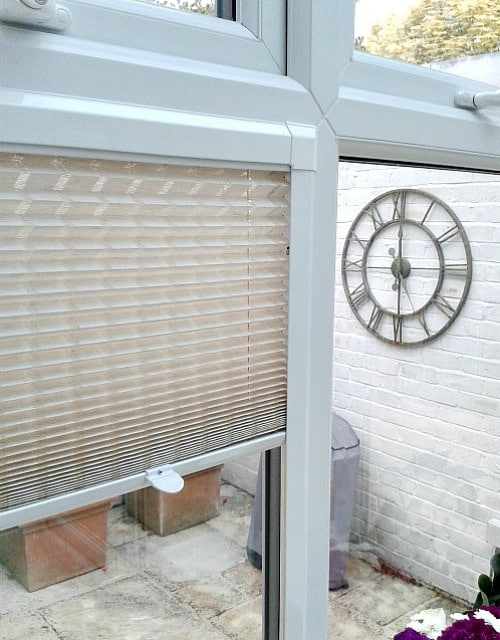 Perfect fit blind all fitted