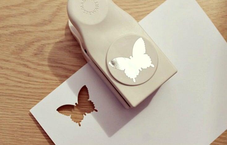 Butterfly cutter martha stewart