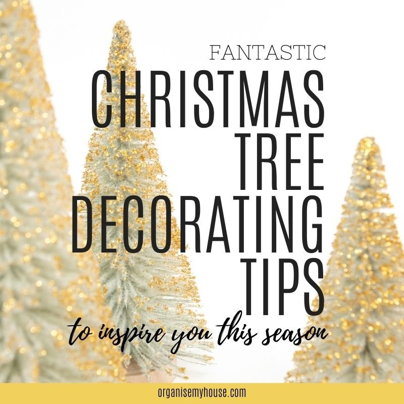 Fantastic Christmas Tree Decorating Tips To Inspire You This Season