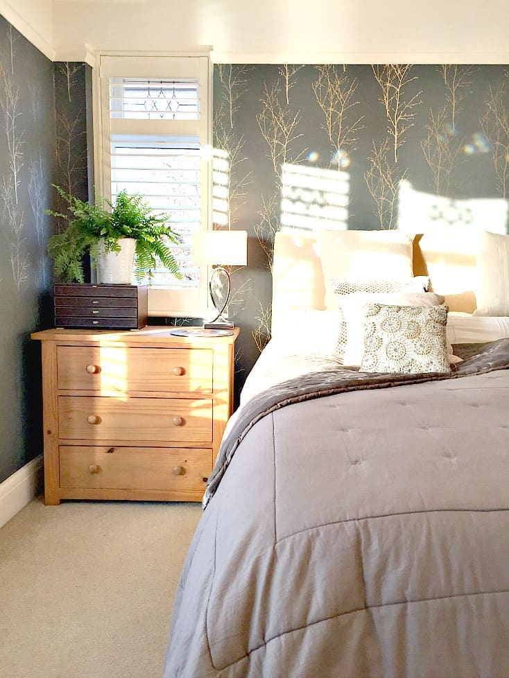Chest of drawers as bedside tables inspiration master bedroom ideas
