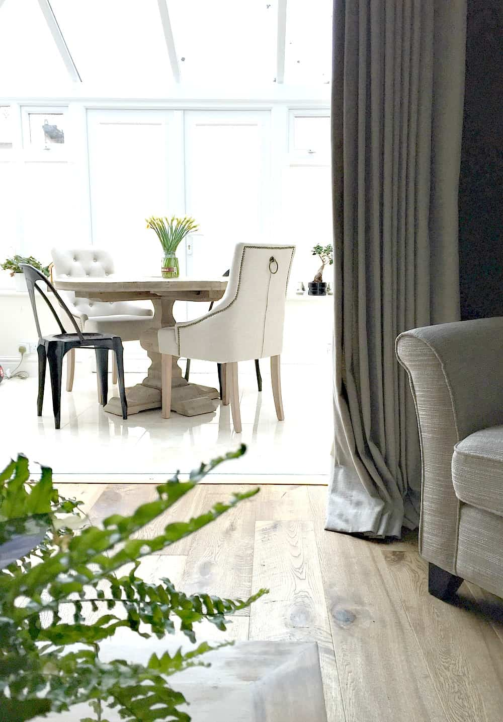 3 crucial things to ask before organising your dining room for My dining room