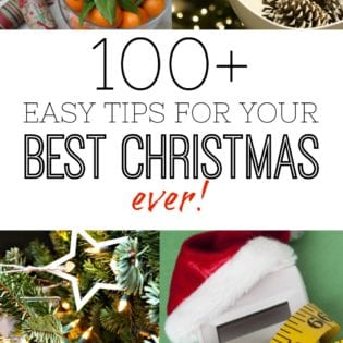 Christmas Tips - Ultimate guide for the best Christmas ever!