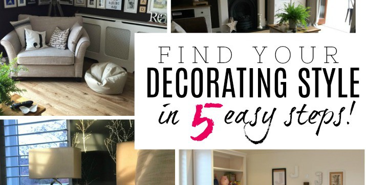 Find Your Decorating Style in 5 Easy Steps. Interior Design ...