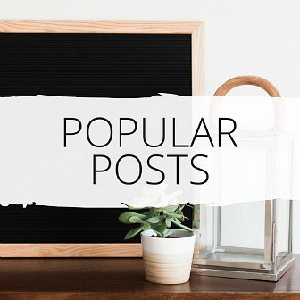 Popular posts from Organise My House