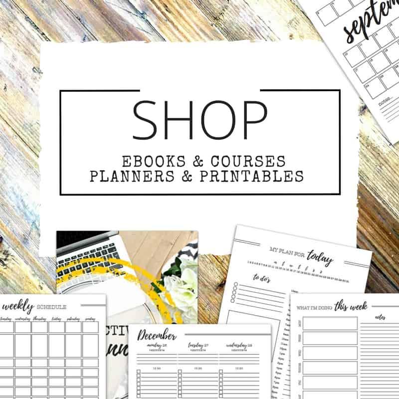 Organise My House Shop