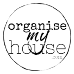 Organise My House Logo