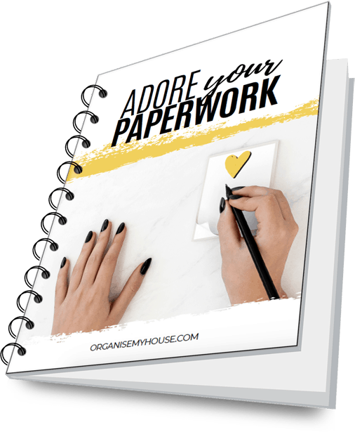 adore your paperwork
