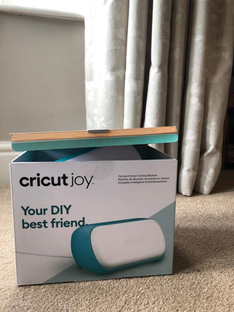 Cricut Joy In Box