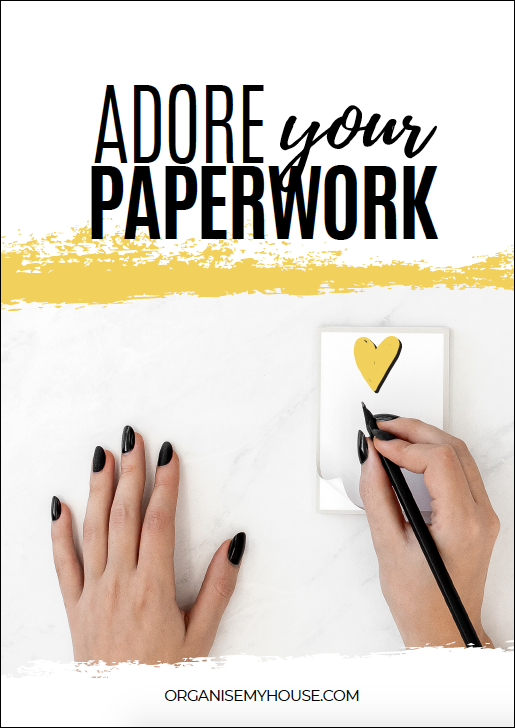 Paperwork eBook Front Cover
