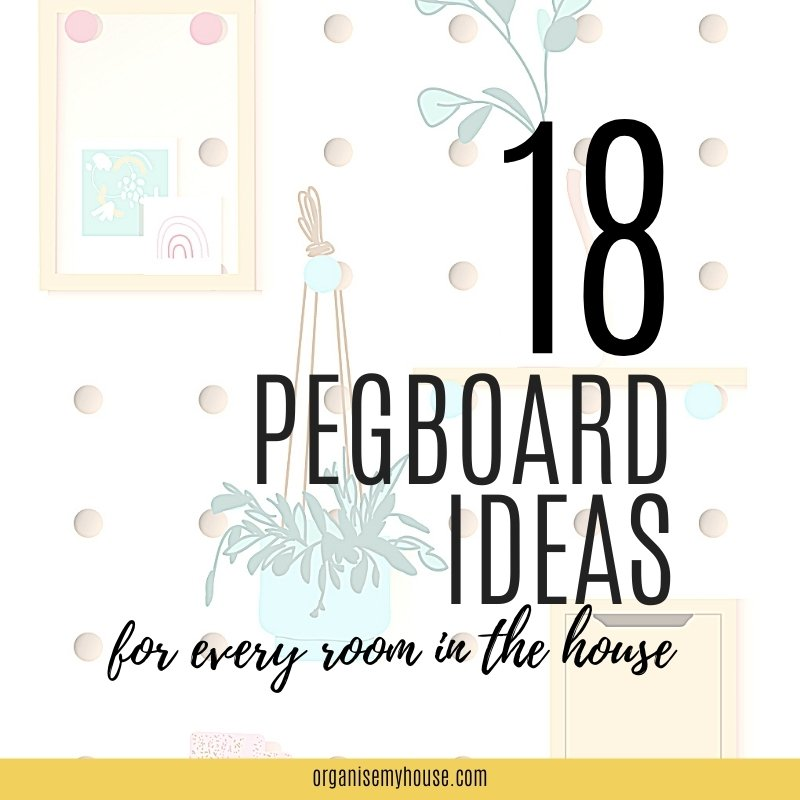 18 Creative pinboard ideas to organise every room in your house