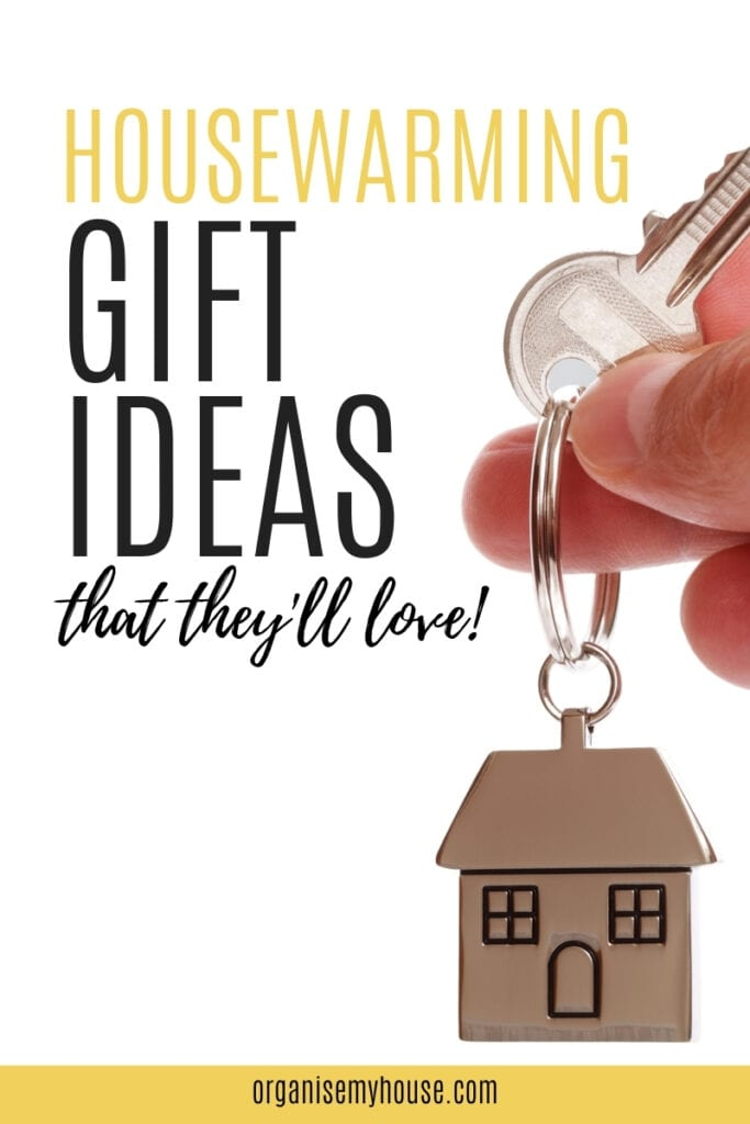 Brilliant housewarming gift ideas that they'll really love