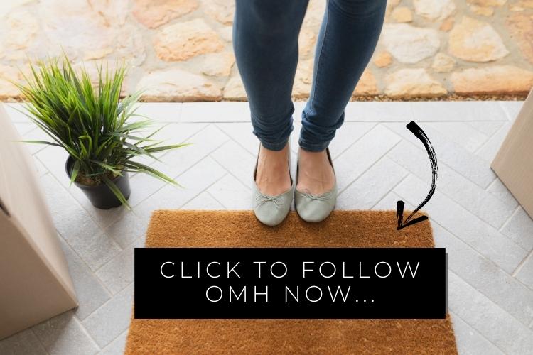 Follow or like Organise My House on Facebook