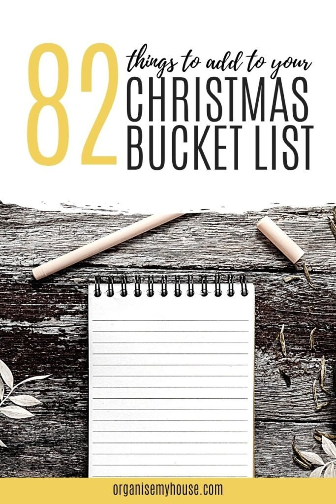 82 Things To Add To Your Christmas Bucket List This Season